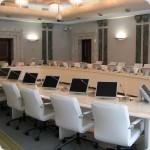 Дом правительственных переговоров